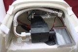automóvil Cromo-Plateado alta calidad enrasado, sensor mate de los 203m del orinal del final