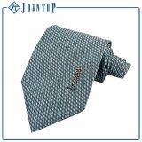 Cravate tissée de logo pour l'homme