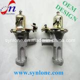 Válvula termostática de aluminio