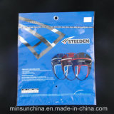 Мешки упаковки изготовленный на заказ печатание Ziplock