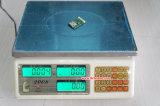 Módulo personalizado do SD DVR da canaleta do tamanho 1 da acta ultra clara, negócio do OEM da sustentação