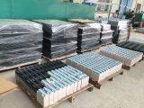 batería del gel del almacenaje 12V155ah para la Sistema Solar