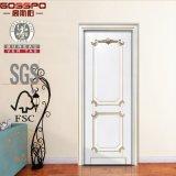 Diseño decorativo de la puerta interior del dormitorio (GSP2-074)