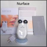 Softwave 마이크로 현재 기계를 정화하는 자동 전기 마스크 Facial
