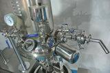 Máquina de emulsión del color 10-500L del Ce de Flk del vacío automático de los cosméticos