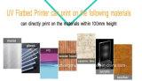 impressora UV automática nova garantida de 2880*1440dpi Eco tinta solvente Digital