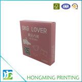 Kleiner Feld-Verpacken-Druckpapier-Kasten