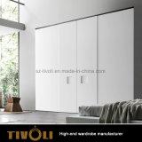 Neue fantastische hölzerne Wandschrank-Möbel-hölzerne Garderoben-vollständiger Verkauf Tivo-0056hw