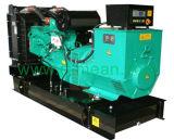 Open Diesel van de Macht van het Type Generator met de Motor van Cummins