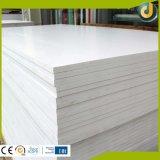 Panneau réutilisé durable de mousse de PVC