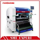Выбор SMT СИД и машина места для автоматического агрегата PCB