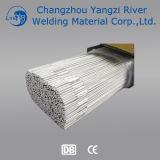 Fábrica de alambre de soldadura de MIG de la aleación del Aluminio-Silicio Er4043
