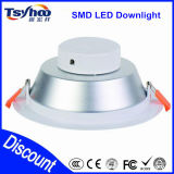 LED Recessed 5W 7W 12W 18W Epistar Chip LED Downlight