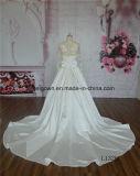 Abschlussball-Brauthochzeits-Kleid