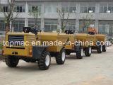 De Kipwagen van het Type van China Topall SD30