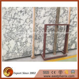 InteriorおよびExterior Decorationのための熱いSelling White Artificial Marble Slab