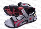 Ботинки сандалии/пляжа PU людей/сандалии лета (RF15040)