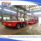 多機能のLowbedのトラックの油圧中断モジュラートレーラー