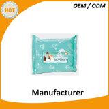 専門の製造業者のOEM ODMが付いているぬれた赤ん坊のワイプ