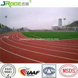 Guter UVwiderstand-im Freien synthetische athletische Spuren