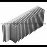 Profils en aluminium de radiateur