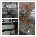 Machine en plastique de production d'extrusion de pipe du PE pp PPR