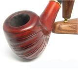 حارّ يبيع حديثة تصميم خشبيّة يدوية ينحت [سموك بيب] متحمّل