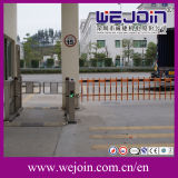 Swing elegante Barrier Used para Company Access Control