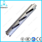 Concrete를 위한 다이아몬드 Core Sample Drill Bits