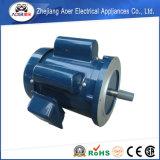 NEMA 표준 단일 위상 AC 수도 펌프 모터 56 프레임