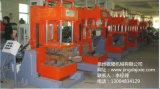 Di alluminio/in lega di zinco la macchina di pressofusione