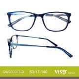 De Optische Frames van de Glazen van de manier (63-B)