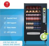 Food and Drinks Combo Vending Machine (VCM5000A)