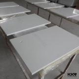 De moderne Stevige Badkamers van de Oppervlakte en Countertop van de Steen van de Keuken Kunstmatige