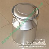 Mushroom CoverのFDA Approved Aluminum Alloy Milk Can