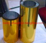 크리스마스 훈장을 만들기를 위한 다채로운 금속을 입힌 PVC 필름