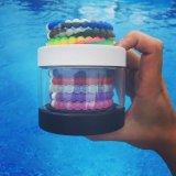 Farben Lokai Armband der Form-6 finden Ihren Ausgleich