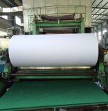 Papier duplex avec le dos de blanc