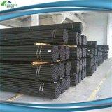 Schwarzes Kohlenstoffstahl-Rohr für Baumaterialien