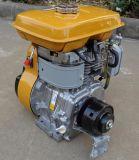 Gang achter de Draagbare Troffel van de Macht van de Benzine 5.0HP 1000mm