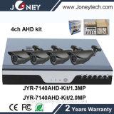 DVR 장비를 가진 CCTV 720p/960p/1080P HD Ahd 사진기
