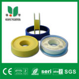 Colore Teflon Tape con bobina di Transparent