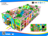 2016 bambini Indoor Soft Playground Equipment da vendere, Yl24068t