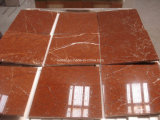 Rosso Aliacante Red Marble, Marble Tiles 및 Marble Slabs