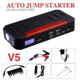 la Banca Fast Charge Car Power Jump Starter Ox-V5 di 21000mAh Inizio 12V Car Engine Emergency Battery Power