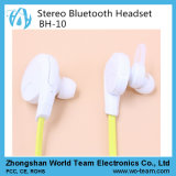 Track duplo Stereo Wireless Bluetooth Earphone para Birthday Gift