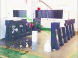 CNC di pietra del router/5 assi della scultura di CNC 3D che macina e tagliatrice
