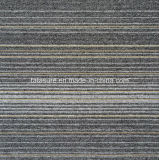 Alfombra anti-incrustante Azulejo-Tt del forro del PVC del telar jacquar