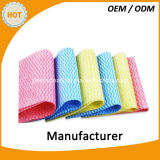 Wipes secos da cozinha do fabricante do OEM China