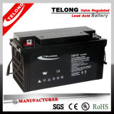 UPS Battery Sealed Maintenance Free Battery di 12V120ah Gel Battery Solar Power Battery